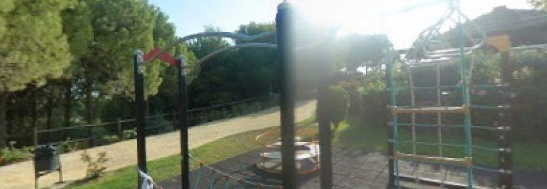 Parque Las viñas