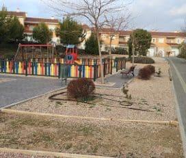 Parque Juan De Vergara