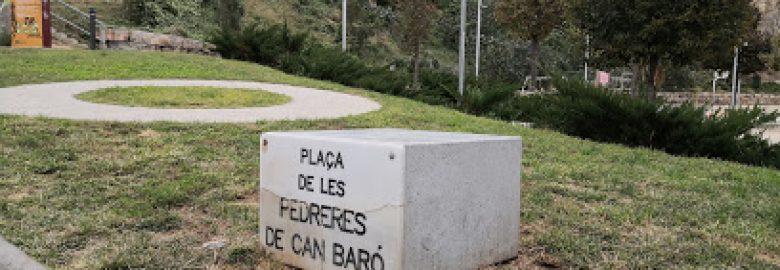 Plaça De Les Pedreres De Can Baró