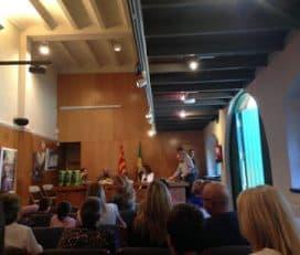 Sala Josep Fontbernat