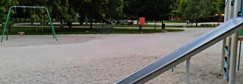 Parque Infantil Jardines Avempace