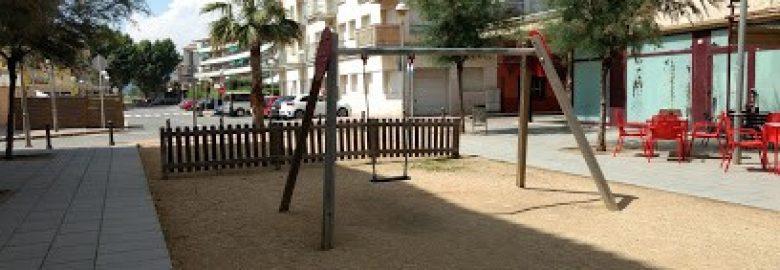 Parc Infantil Francesc Higuera Carmona