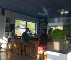 Bar – Restaurante Sa Piscina