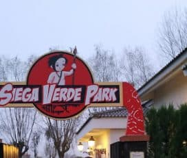 Siega Verde Park