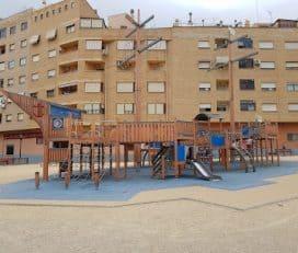 Parque Barco Pirata