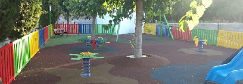 Parque infantil Béznar