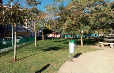 Parque Botanico Calduch