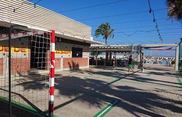 Plaça de Palma Port Ginesta