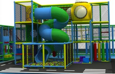 FUN AND PLAY PARQUES INFANTILES
