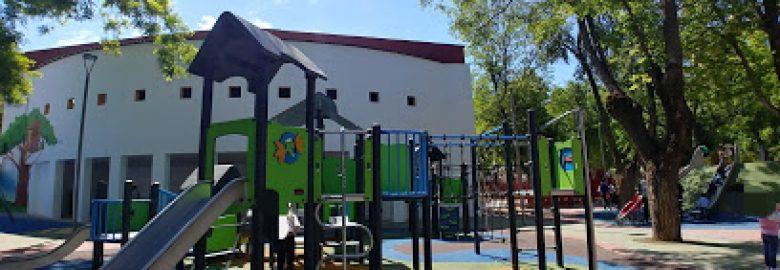 Zona Infantil Parque Ramón Santaella