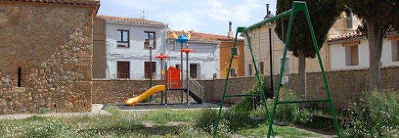 Parque Infantil del Cabezo