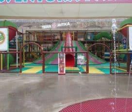 Parques Infantiles QualityPark S.L.
