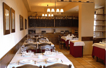 Restaurante Les Fanecaes
