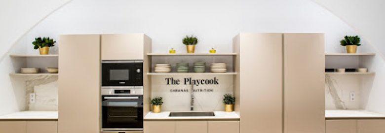 The Playcook – Actividades gastronómicas