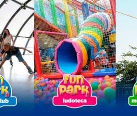 Fun Park Serrallo Plaza