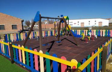 Parque Infantil El Santo