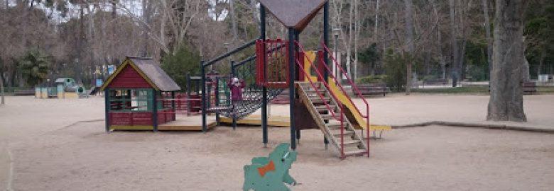 Parque Infantil Abelardo Sanchez