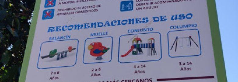 Parque Infantil Enfermero Francisco Palacios