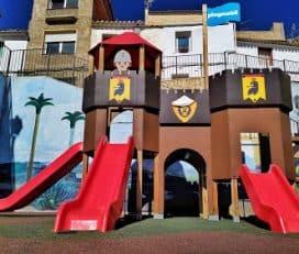 Parque de Playmobil