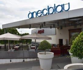 Centre Comercial ànecblau