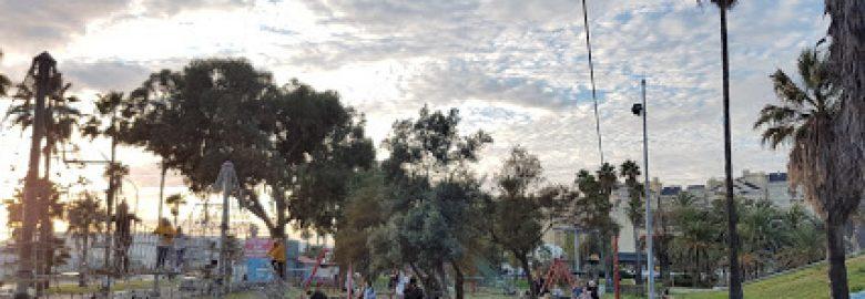 Area de Juego Infantil (Princess Sofia playground)