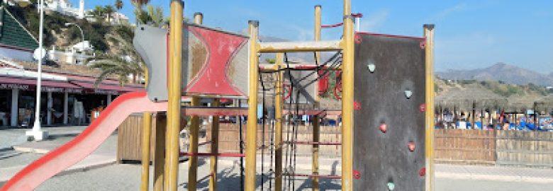Playground Playa Burriana – Middle West