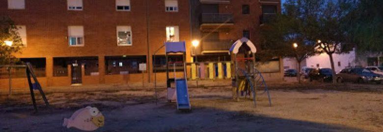 Parc Infantil plaça de la Unió