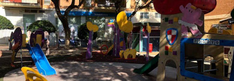 Parque Pocoyo