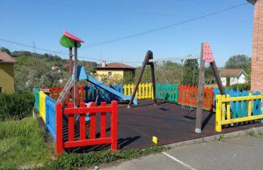 Parque Infantil De Fuejo