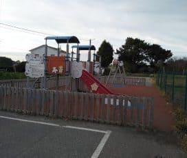 Parque Infantil de Busto