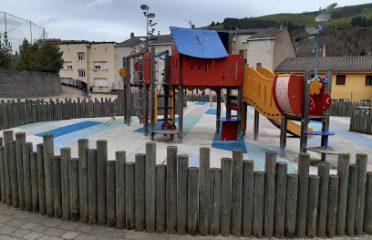 parque Infantil El Fuejo