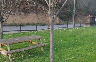 Parque de El Cogollo