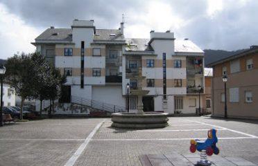 Parque Infantil Plaza del Ayuntamiento: