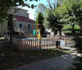 Parque Infantil de Ceceda