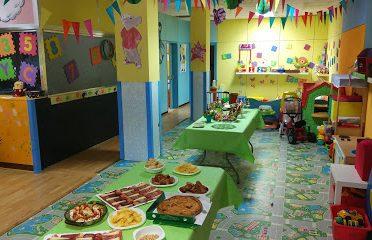 Centro Infantil Trastaes