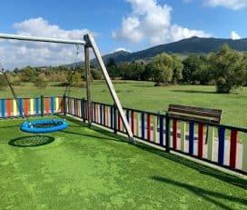 Parque Infantil Prudencio Fernández