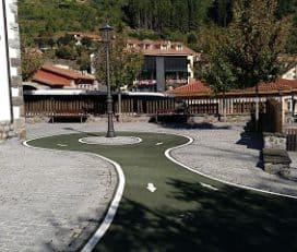 Parque Infantil de Potes