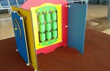 Parque Infantil II