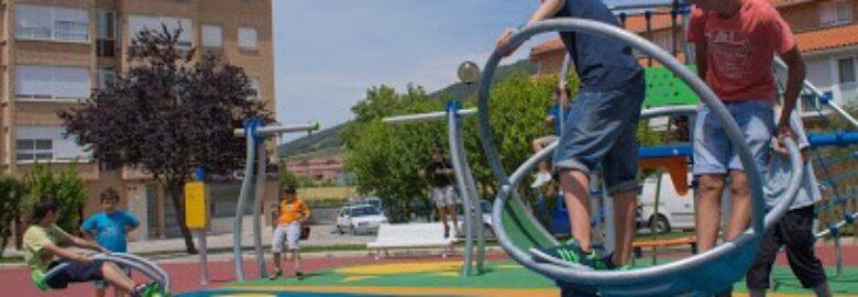Parque infantil SUMALIM
