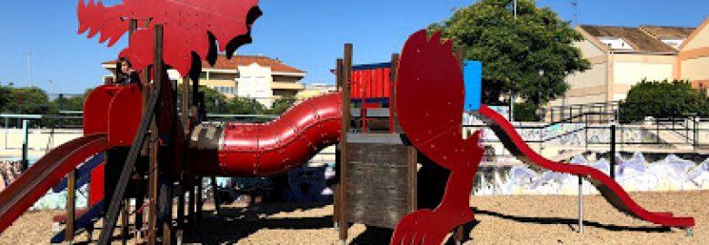 Parque infantil de los Castellanos
