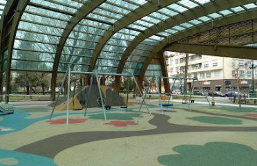 Parque Infantil Cubierto Manuel Barquin