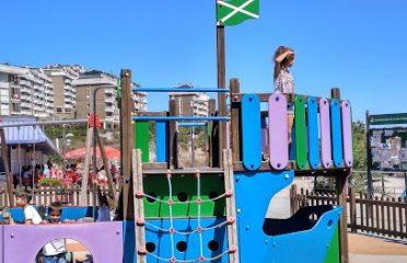 Parque Infantil Ostende