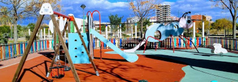 Parque Infantil Avenida Academia Infanteria