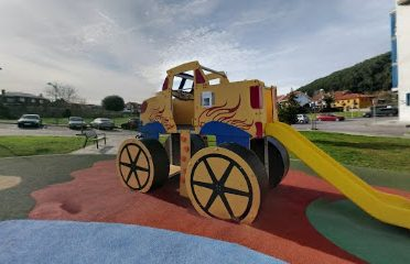 Parque infantil Argoños