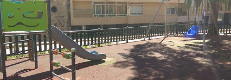 Parque Infantil La Conce