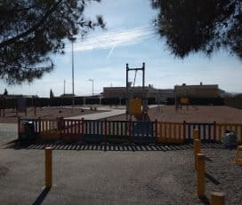 Parque Infantil de Cazalla