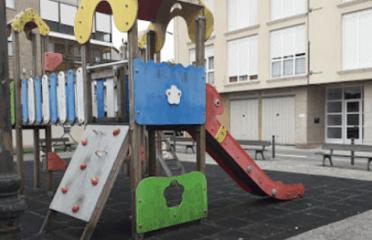 Parque infantil de la calle San Juan