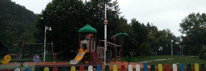 Parque Chinchapapa