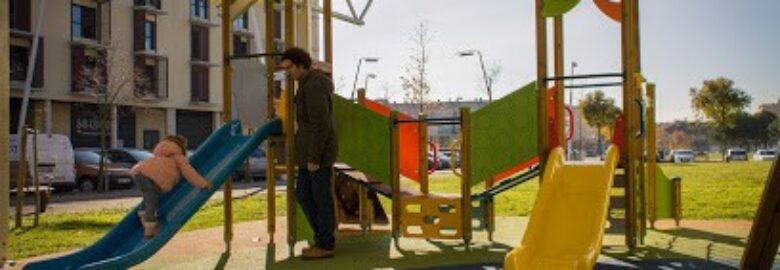 Parque infantil Berriozar – Sumalim