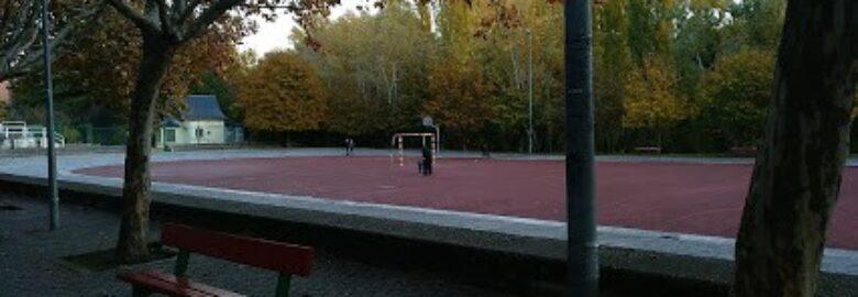 Parque infantil (Parque de la O)